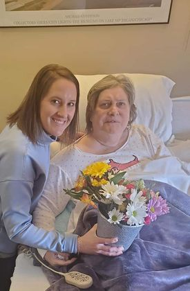 Families hopeful for in-person visits with loved ones as COVID-19 cases drop in nursing homes
