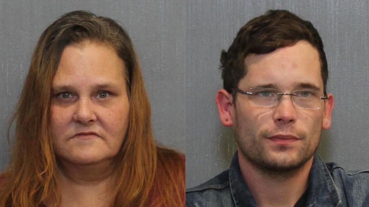 Tennessee mother, stepbrother accused in death of boy, 14, with autism