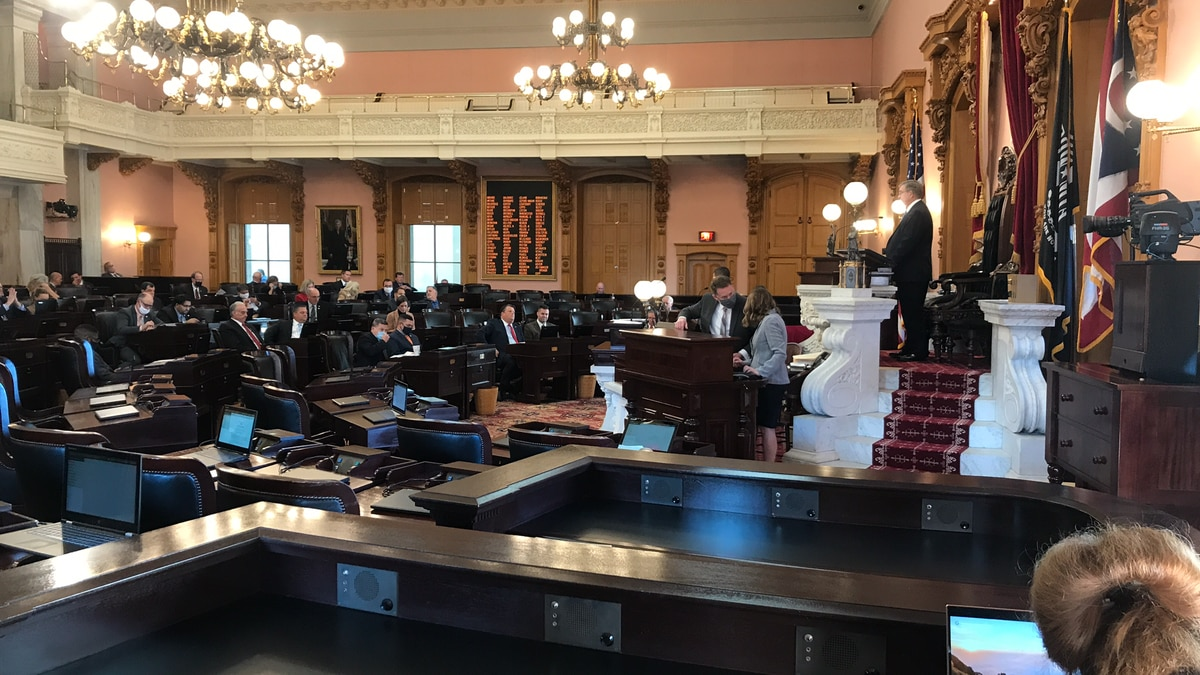 Lawmakers Continue to Block COVID Restrictions