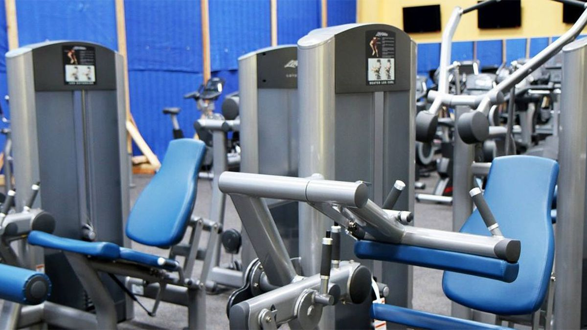 Coronavirus: Judge rules Ohio gyms can't be penalized if they reopen early