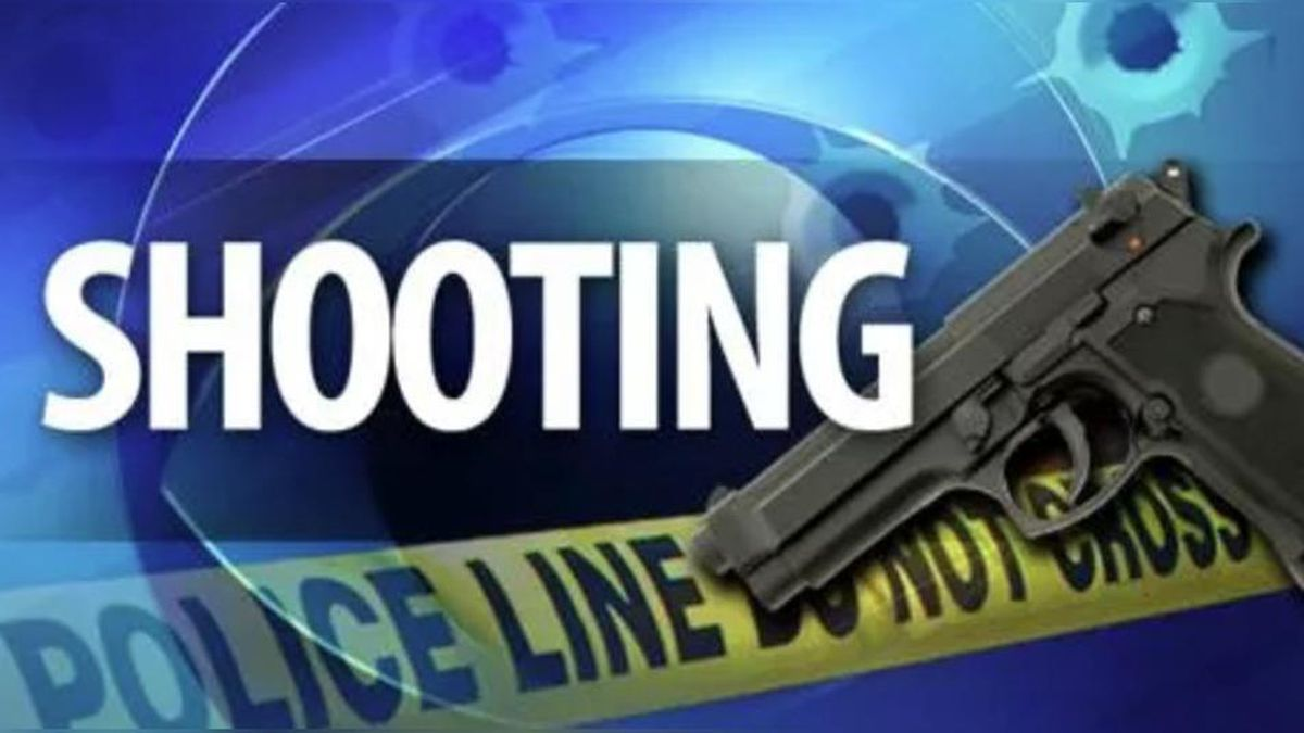 Victim of North Euclid Avenue shooting identified