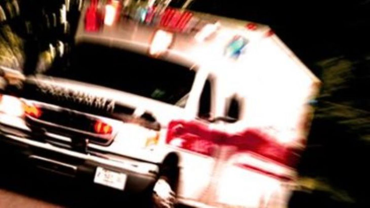 Two killed in head-on crash crash in Champaign County