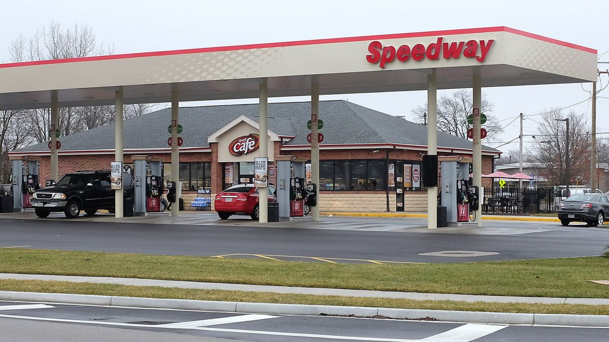 Enon-based Speedway looks to grow after spin-off squashed