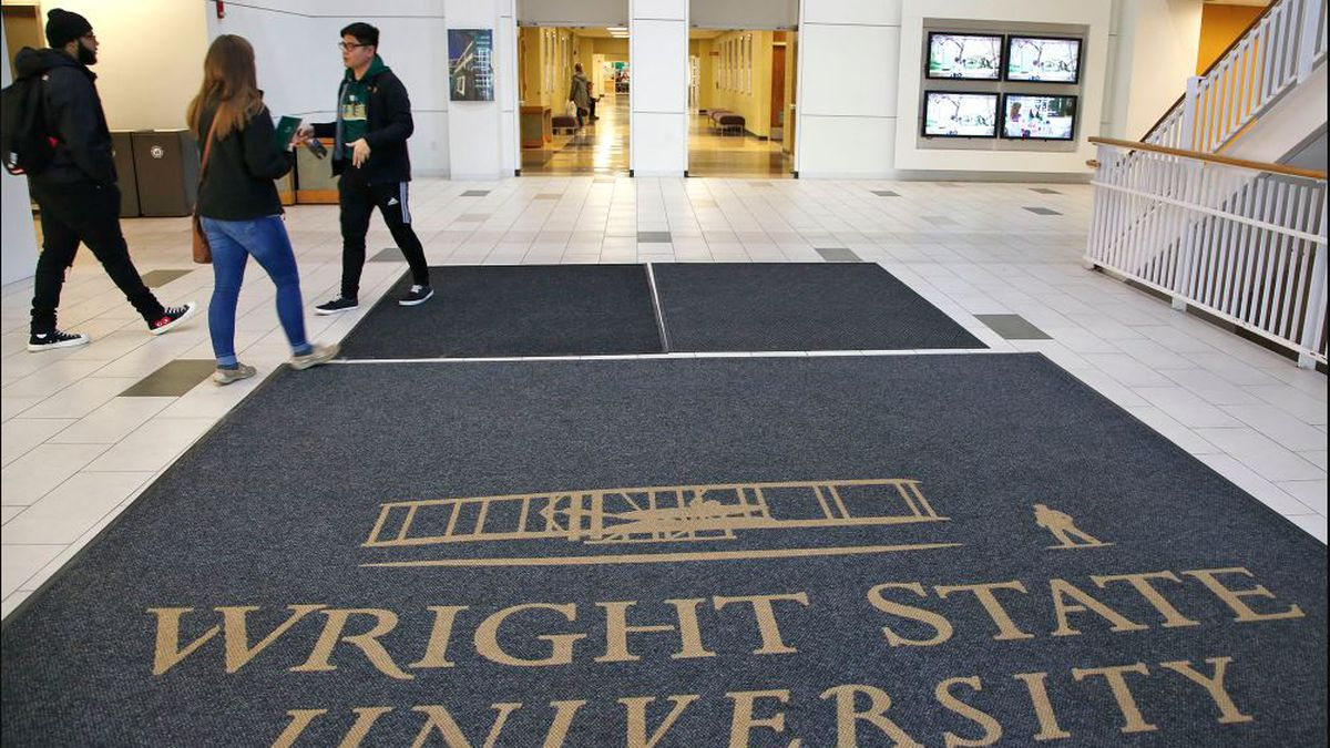 Coronavirus: Wright State announces 'hybrid' in-person classes as part of fall reopening plans