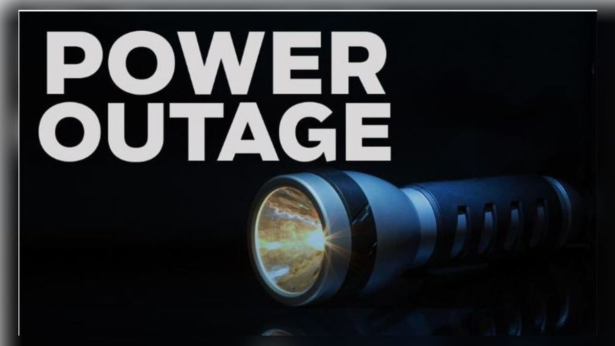 Power restored after failed cable causes outage for around 800 in Kettering