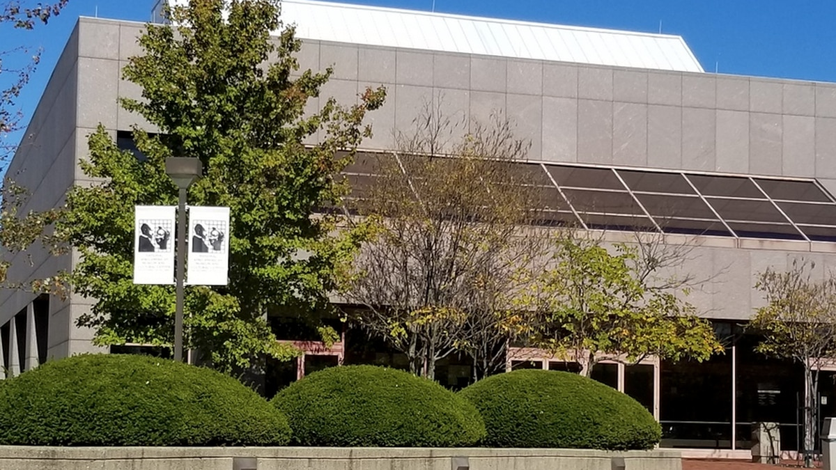 National Afro-American Museum & Cultural Center reopens today