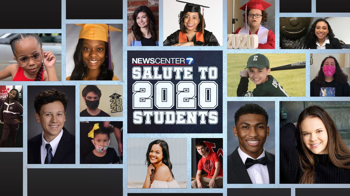 Photo Gallery: Salute to Seniors 2020