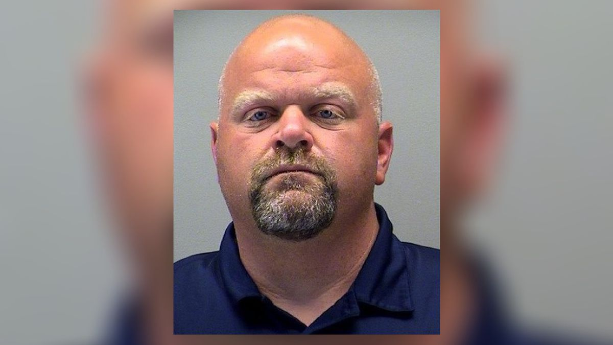 Ex-youth soccer club president indicted on sex charges involving minor