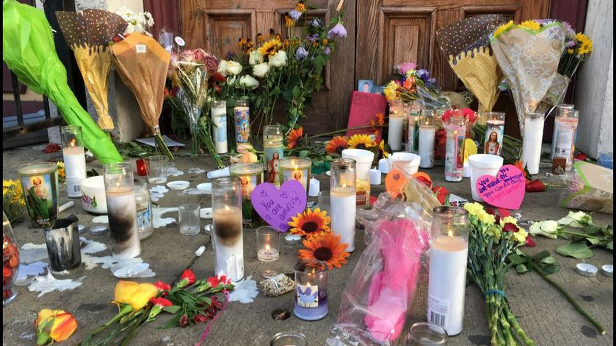 Dayton Shooting in the Oregon District: Wright State offering walk-in counseling