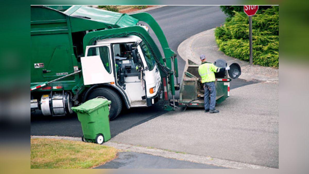 Waste Management announces changes to bulk item pickup in Springboro