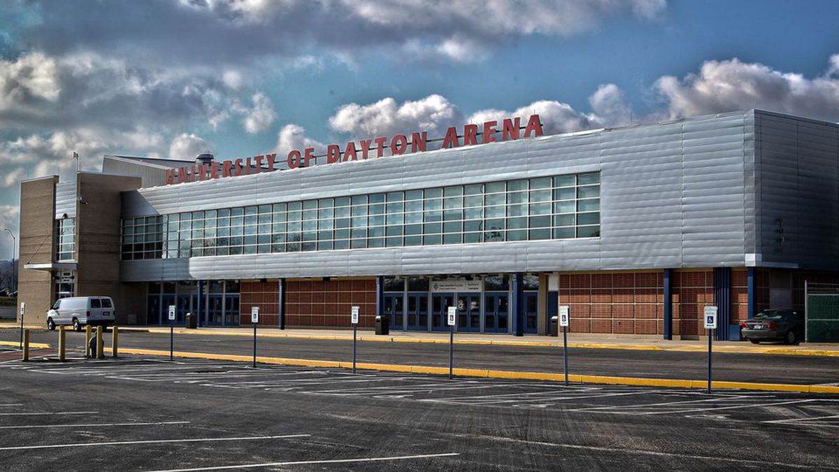 UD Men's Basketball reschedules game set for Feb. 28