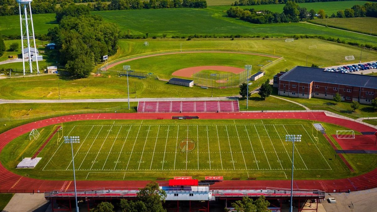 COVID-19 exposure forces cancellation of Tecumseh vs. Carroll football game