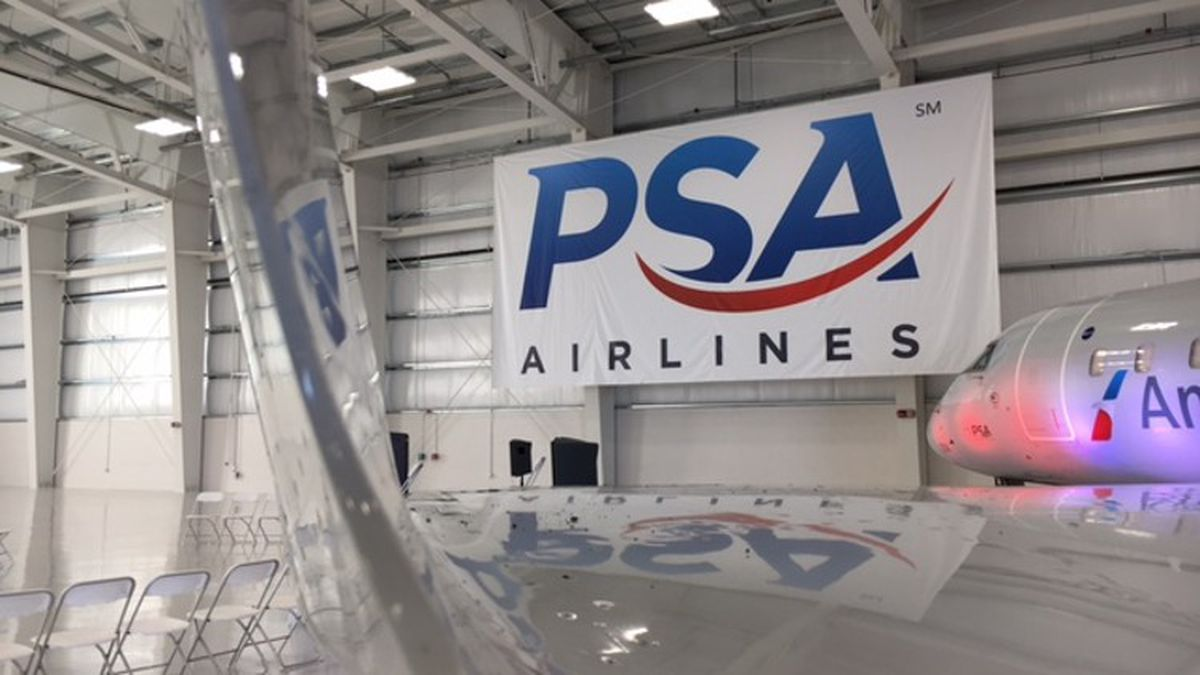 Coronavirus: What's Next for Ohio? PSA Airlines to cut more than 200 jobs, including pilots