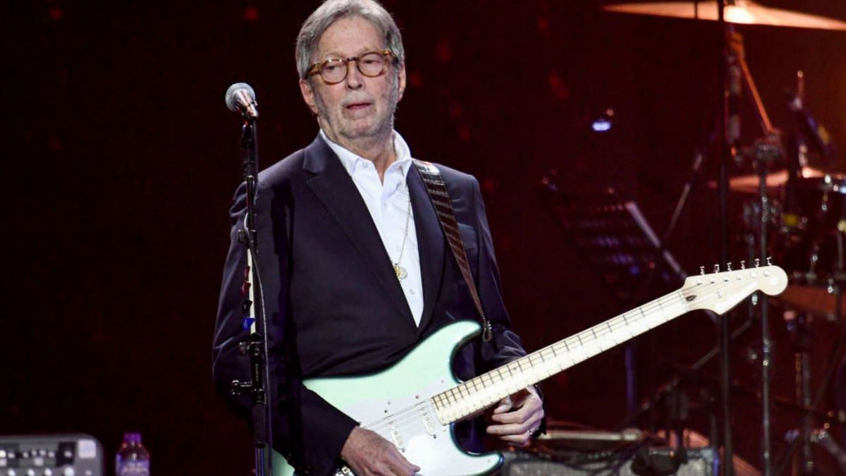 Eric Clapton At 75 What To Know About Slowhand