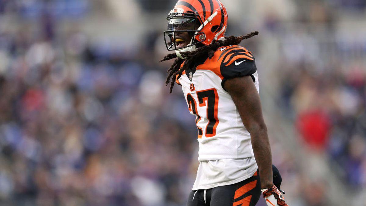 Bengals release veteran cornerback Dre Kirkpatrick
