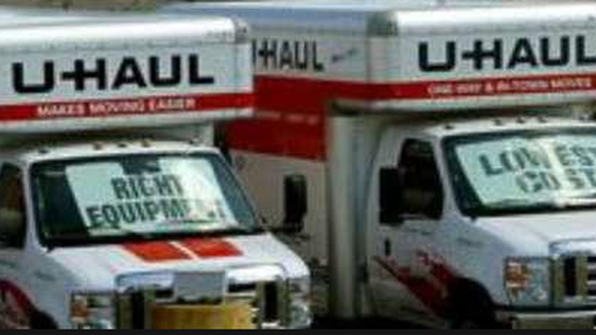 U-Haul offers free 30-day self-storage to Ohio, Indiana residents after storms