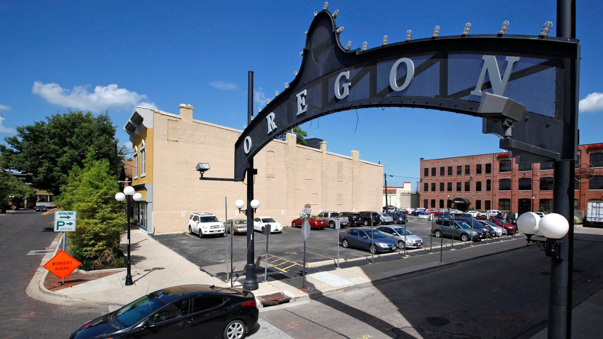 Oregon District Shooting: Permanent memorial in works on Fifth Street