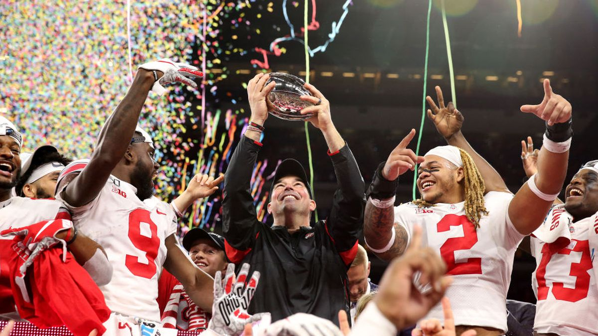 UPDATE: Saturday's Ohio State football game cancelled due to COVID cases on team