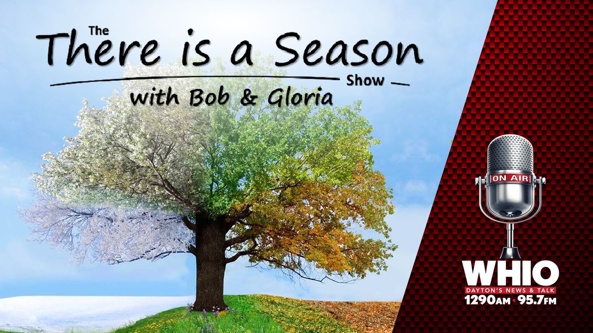 There is a Season with Bob & Gloria