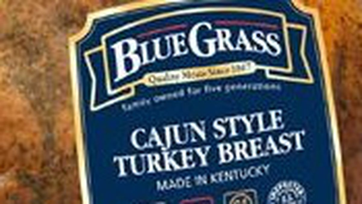 Recall Alert: Some Blue Grass bacon, turkey products mislabeled