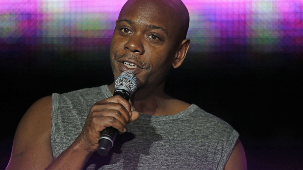 Chappelle comedy shows at Wirrig Pavilion could continue into next year if township approves