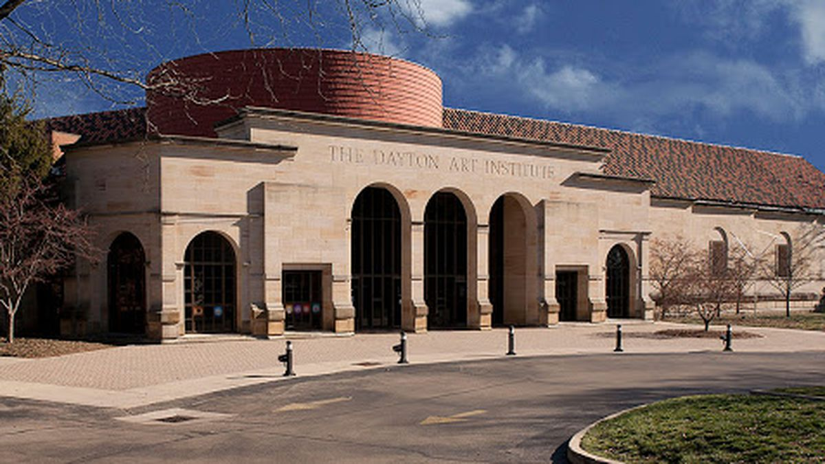 Dayton Art Institute closes in response to COVID-19 spike