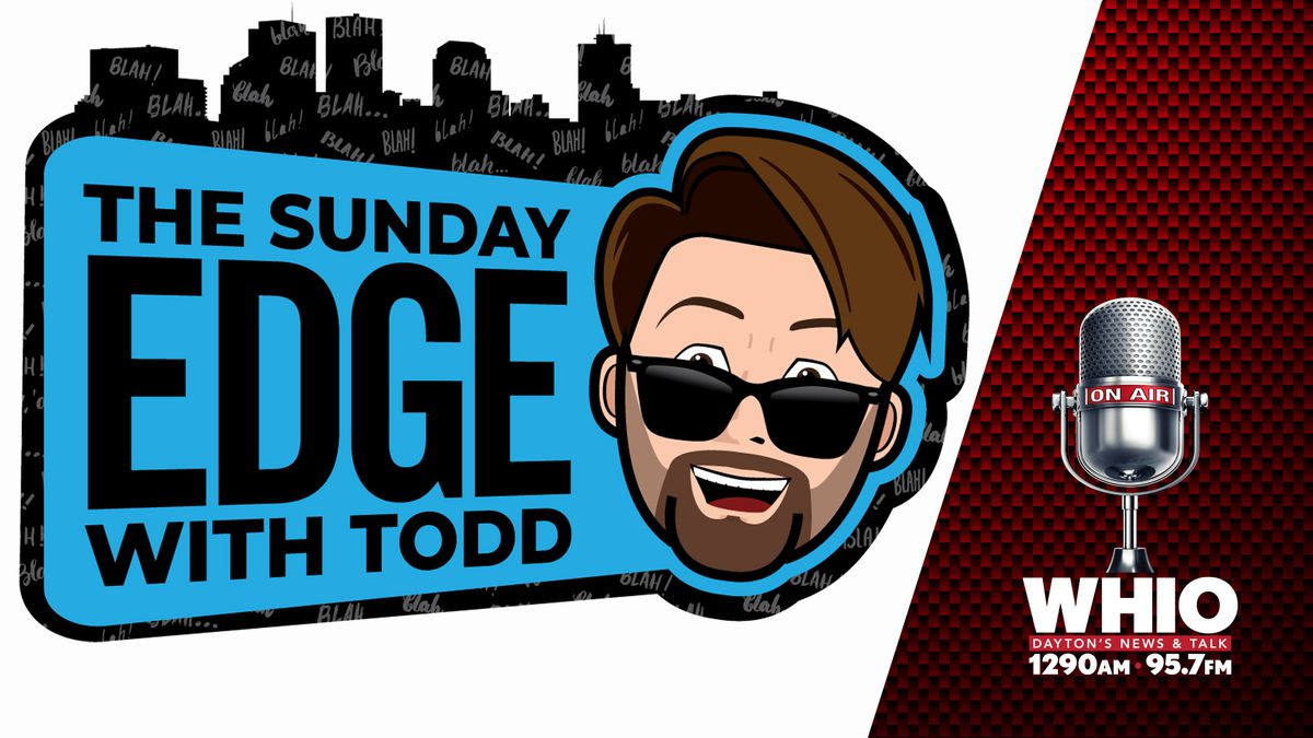 The Sunday Edge with Todd