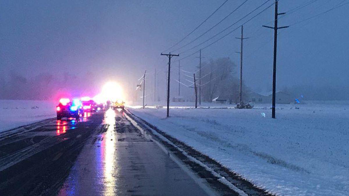 Man ID'd in fatal airplane crash originating at Dayton Airport