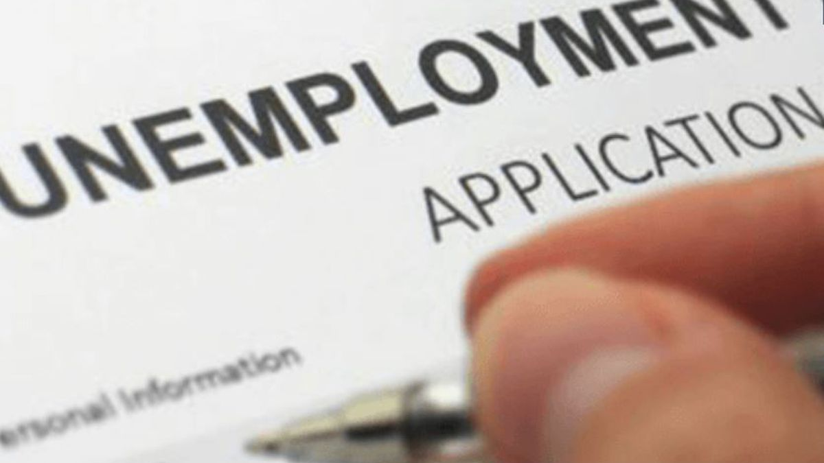 Ohio unemployment claims rise as 2021 begins