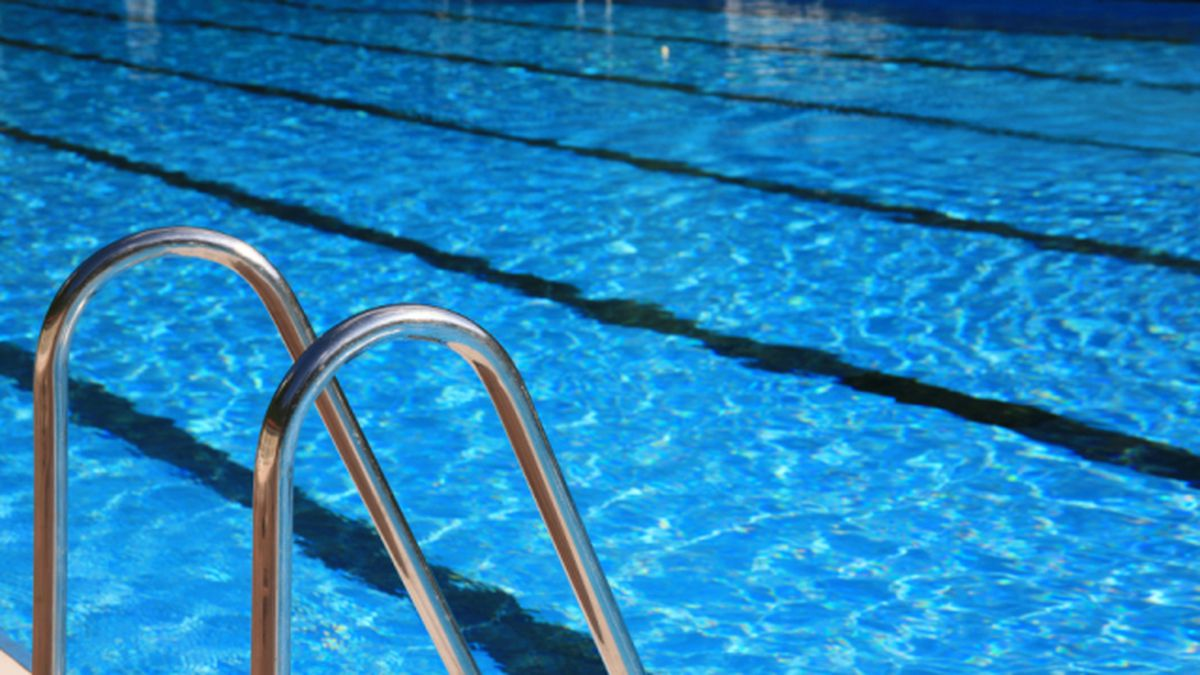 Pools get the go-ahead to reopen -- with a lot of guidelines