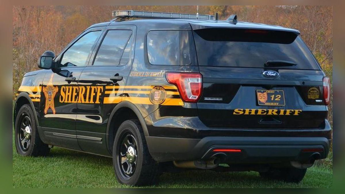 Sheriff's office investigates death of 7-month-old girl in Miami County