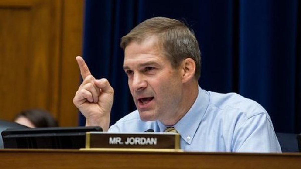 Another former OSU wrestler claims Rep. Jim Jordan was aware of sexual abuse