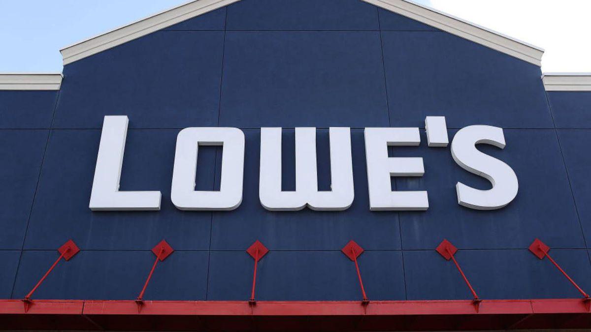 Coronavirus: Lowe's announces it will close Easter Sunday