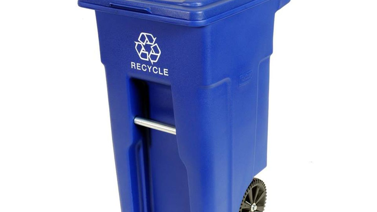 'Two Strike' rule to be implemented in Dayton's recycling system