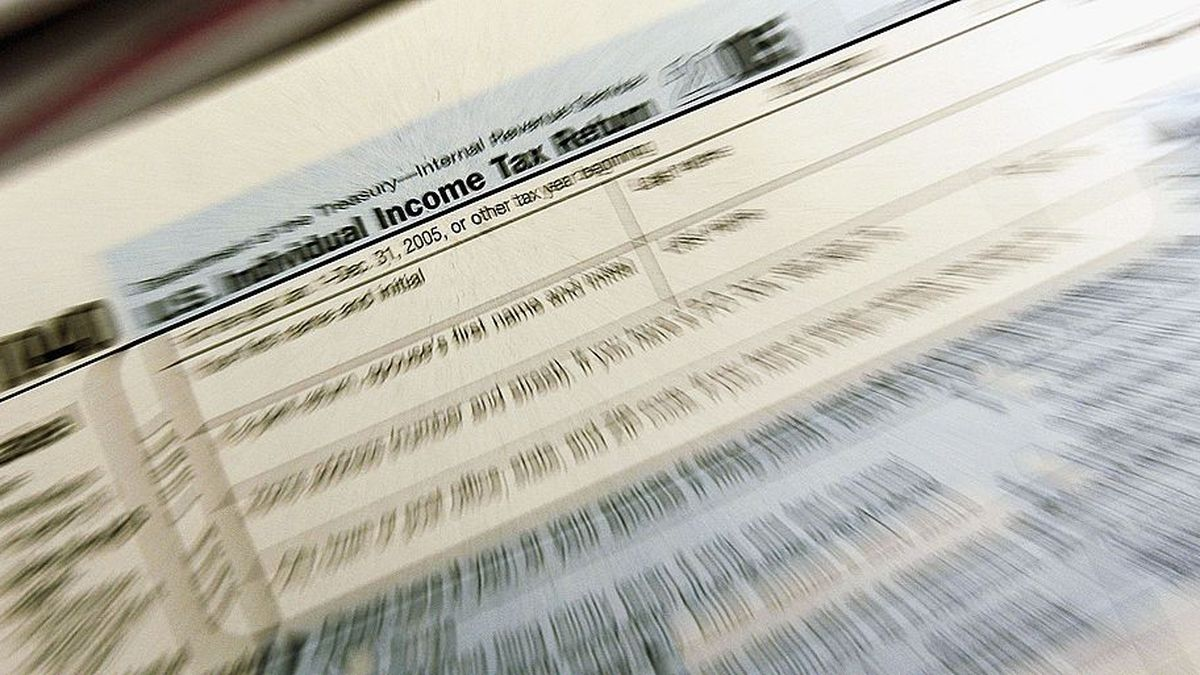 Ohio issues identity theft warning as residents start seeing 1099-G tax forms show up