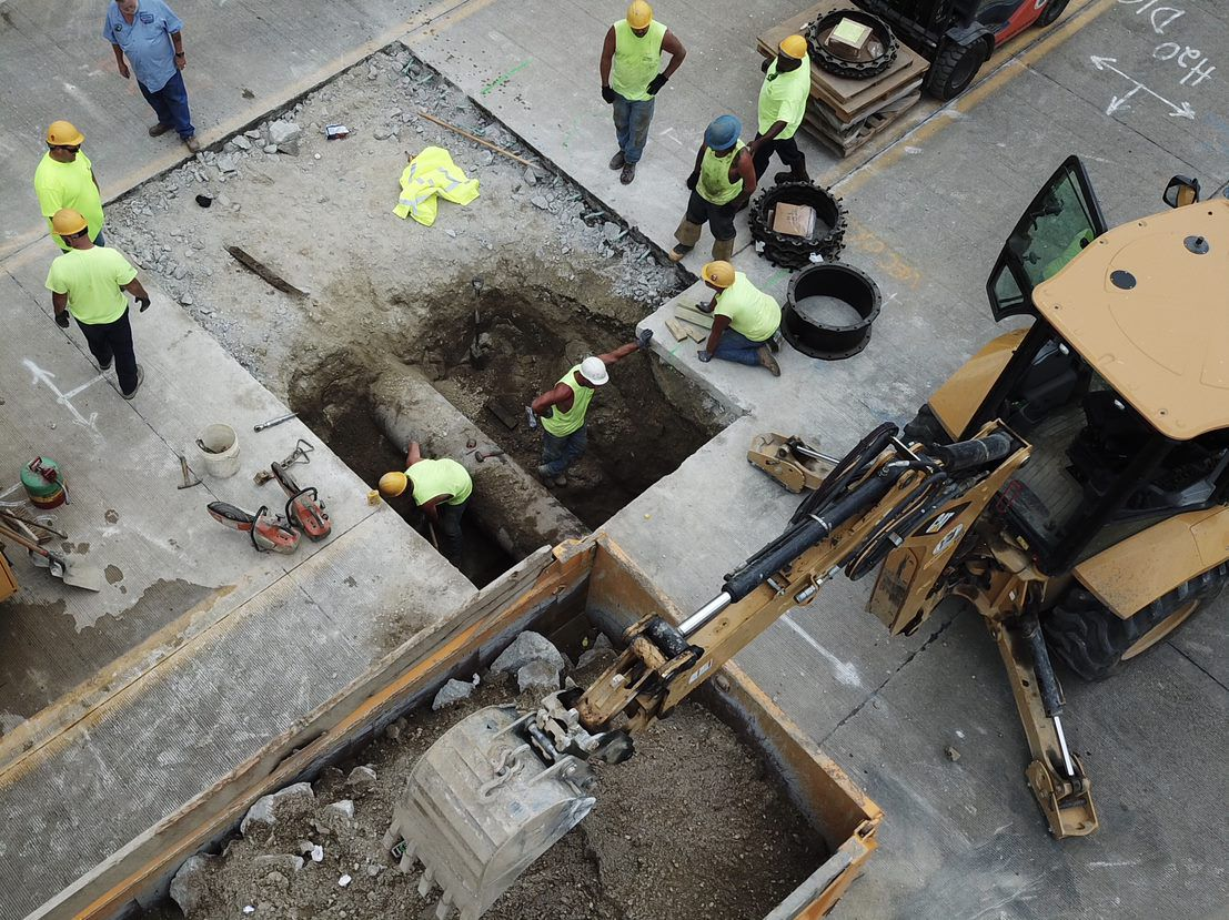 BREAKING: Dayton water main break: Boil advisory lifted for all city customers