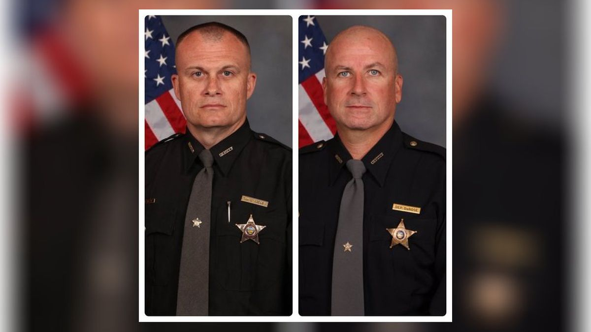 1 deputy killed, another injured in 12-hour long standoff in Clermont County