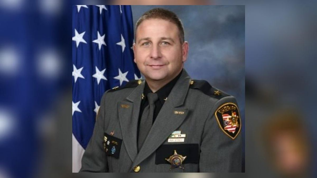 Montgomery County sheriff launches new recruitment campaign