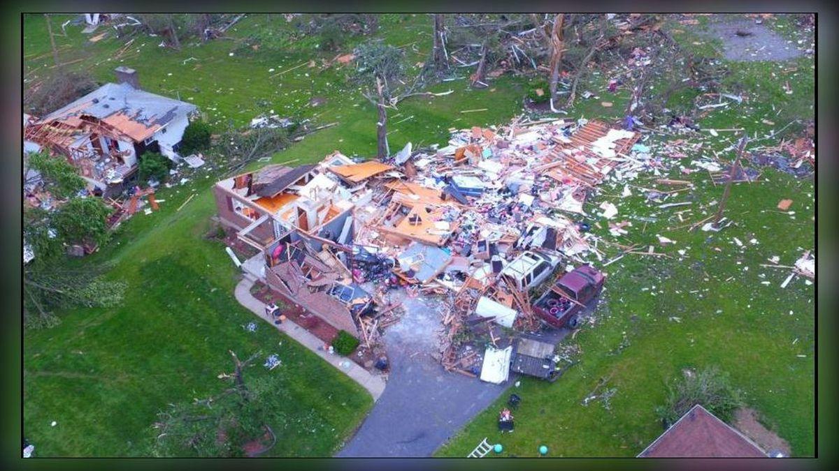 Tornado relief: Springboro, its schools raising funds to help Trotwood schools