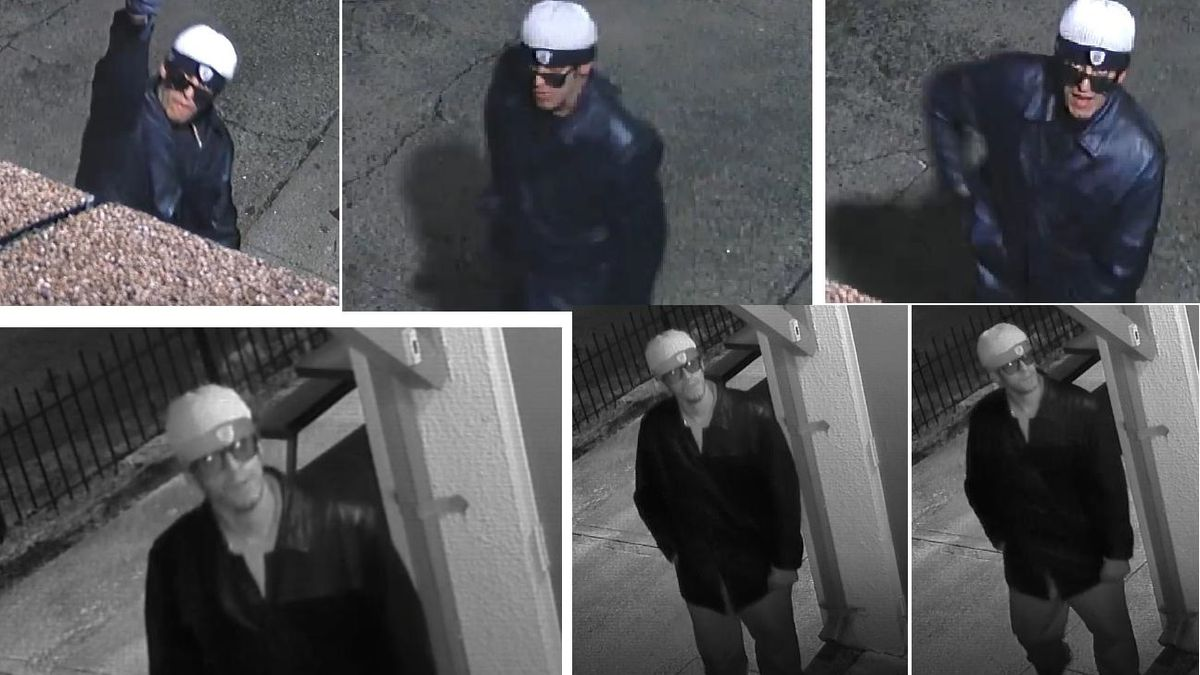 Police: Not enough evidence to determine whether Dayton mosque damage a hate crime