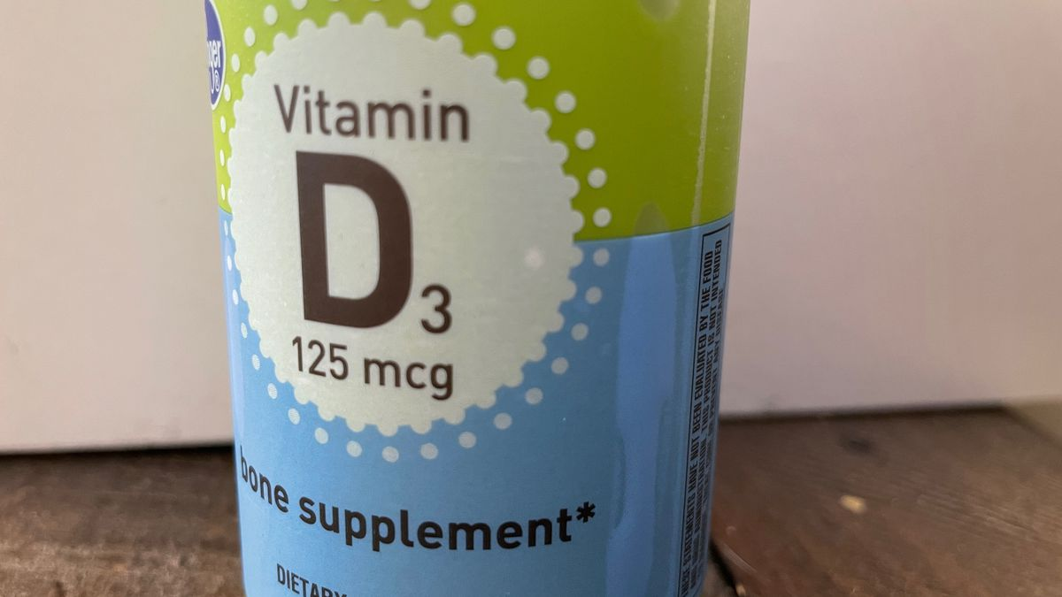COVID-19 and Vitamin D: How much is too much?