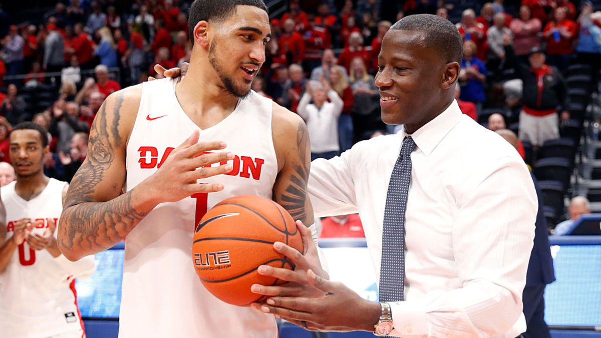 More awards for Dayton's duo; Toppin, Grant win top honors by U.S. Basketball Writers