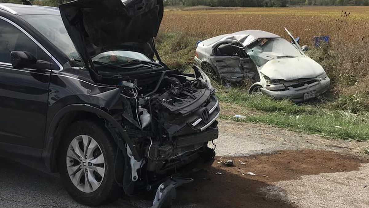 Woman identified in deadly Shelby County crash